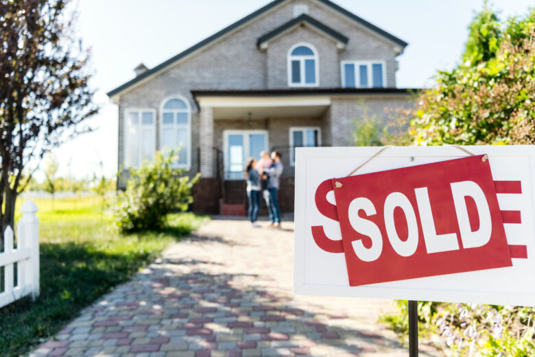 Is this your first time buying a property? Then read on to discover a common person's guide to the real estate transaction process here.