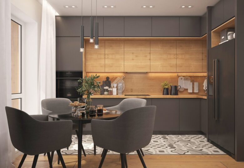 Whether you're buying or renting, picking somewhere to live is an important decision. Here's how to choose an apartment that's right for you.