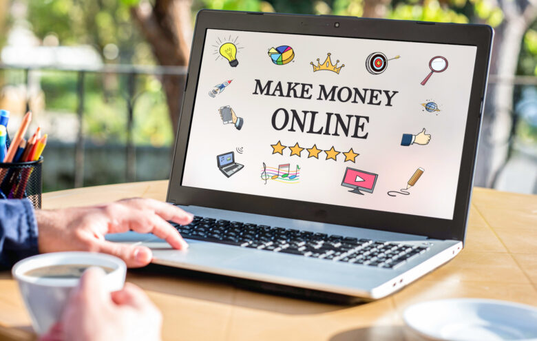 Are you looking to earn secondary income this year? Check out some of these simple ways to earn money online from anywhere with an internet connection.