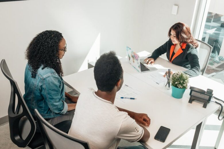 Creating a financial plan is hard without professional help. Our guide explains what you need to know about your first financial advisor meeting. Click here.