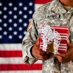 Need inspiration this gift-giving season for a patriot in your life? You'll get plenty of great ideas from this post on gifts for military men!