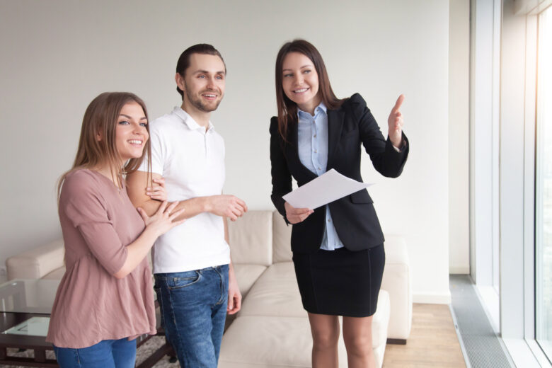 The fastest way to sell your home is by staging it for potential buyers. Learn the importance of showing homes by clicking here.