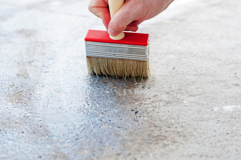 Garage Floor Protection Options for Homes